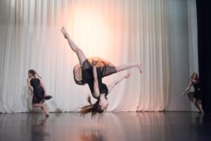 Winter Wonderland Dance Show