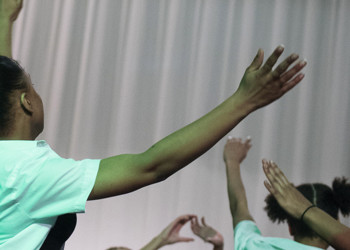 Training to Teach Dance - views of a School Direct Trainee